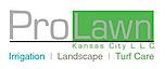 Pro Lawn Kansas City's Company logo
