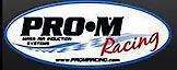 Pro-M Racing's Company logo