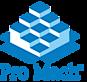 Pro Mach's Company logo