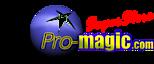 Pro-magic's Company logo