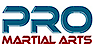 New Jersey Martial Art Academy's Competitor - PRO Martial Arts logo