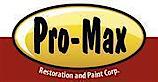 Promaxpaint's Company logo