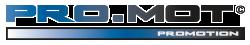 Pro.mot Promotion's Company logo