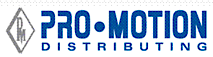 Pro-Motion Distributing's Company logo