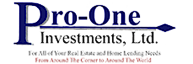 Pro One Investments's Company logo