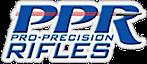 Pro-precision Rifles's Company logo