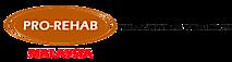Pro-rehab Malaysia's Company logo