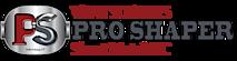 Pro Shaper's Company logo