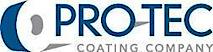 PRO-TEC Coating Company's Company logo