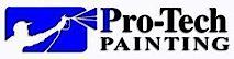 Pro Techpainting's Company logo