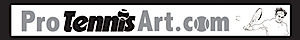 Pro Tennis Art's Company logo
