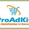 Proadkit's Company logo