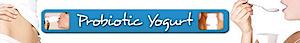 Probiotic Yogurt's Company logo