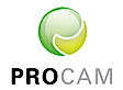ProCam's Company logo