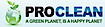 Denver Janitorial's Competitor - Proclean - Professional Carpet & Upholstery Cleaning logo