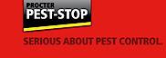 Pest Stop's Company logo
