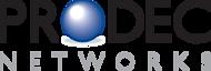 Prodec Networks's Company logo