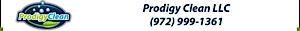 Prodigy Clean - Prosper's Company logo