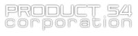 Product 54's Company logo