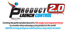 Product Launch Control's Company logo