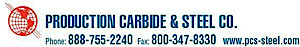 Production Carbide And Steel's Company logo