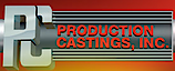 Production Castings's Company logo