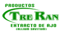 Productos Tre Ran's Company logo