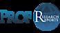 Sakaduski Marketing Solutions's Competitor - Prof Research Reports logo