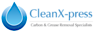 Hatcher Press, Inc.'s Competitor - Professional Cleaner logo