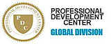 Professional Development Center - Global Division's Company logo
