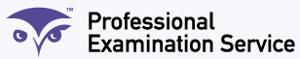 Professional Examination Service's Company logo