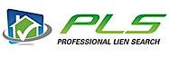 Professional Lien Search's Company logo