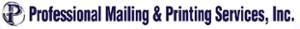 Professional Mailing's Company logo