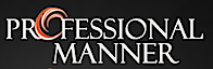 Professional Manner's Company logo