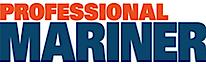 Professional Mariner's Company logo