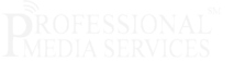 Professional Media Services's Company logo