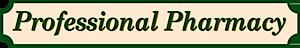 Professional Pharmacy & Convalescent Products's Company logo