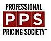 Professional Pricing Society's Company logo