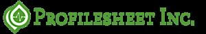 Profilesheet's Company logo