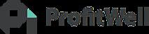 ProfitWell's Company logo
