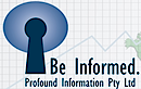 Profound Information's Company logo