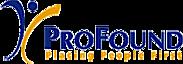 Profound Staffing's Company logo