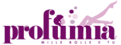 Profumia's Company logo
