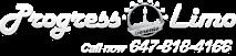 Progress Limo's Company logo