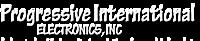 Progressive Int'l Electronics, Inc.