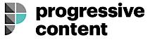 Progressive Content's Company logo