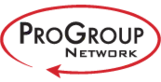 ProGroup Network's Company logo