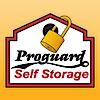 Proguard Self Storage's Company logo