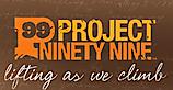 Project 99's Company logo