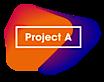 Project A's Company logo